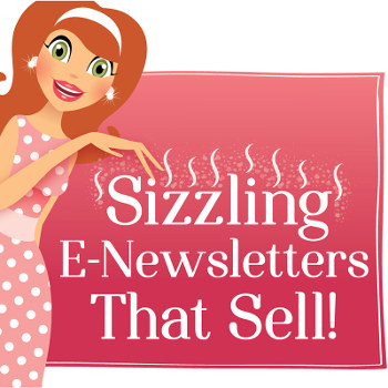 Sizzling E-Newsletters